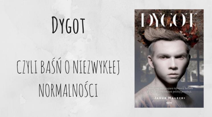 Dygot