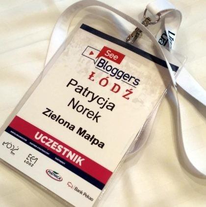 See Bloggers 2018 Łódź