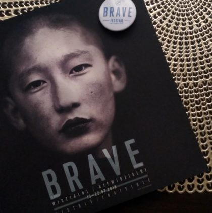 brave festival 2018
