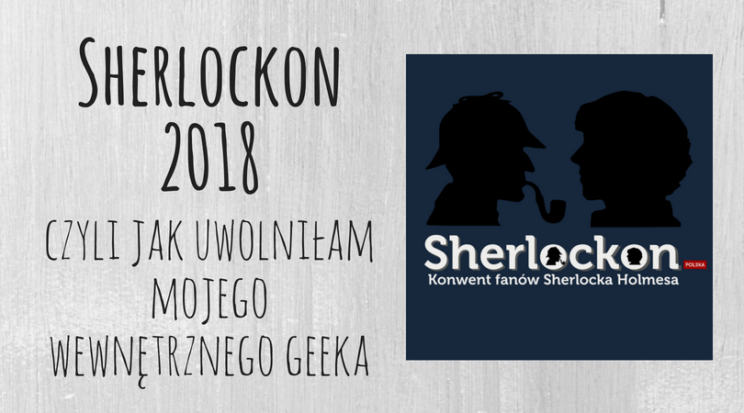 Sherlockon 2018