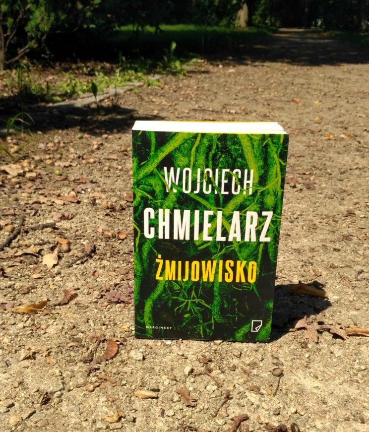 Wojciech Chmielarz Żmijowisko
