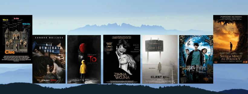 Filmowe podsumowanie stycznia co obejrzeć