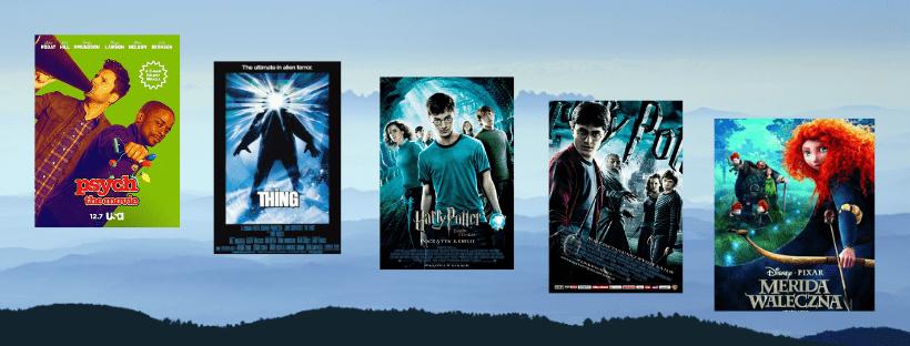 Filmy luty 2019
