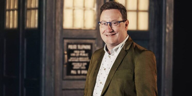 Doctor Who Jodie Whittaker Chris Chibnall odejście departure
