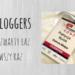 See Bloggers, czyli czwarty raz pierwszy raz